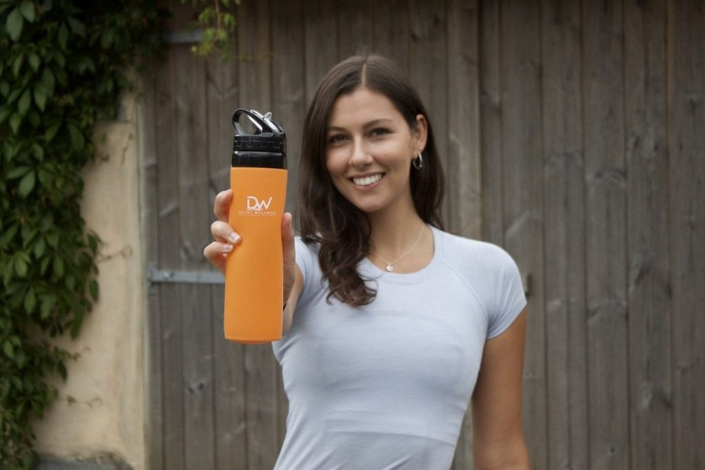 Guest blog post by NaturallyNutritous: Hydration during exercise!